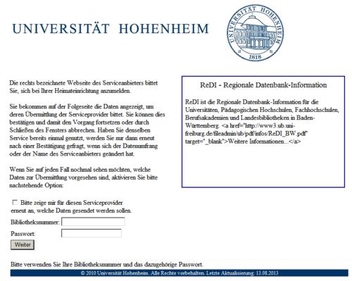 Uni Hohenheim Vpn