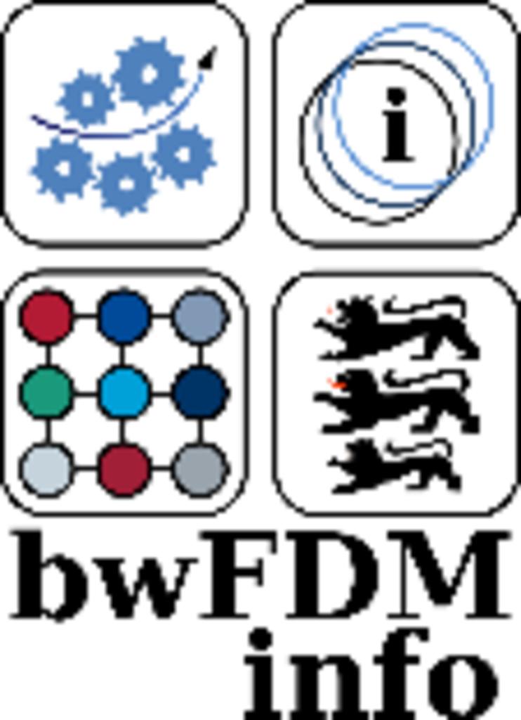 Projekt bwFDM-Info: Kommunikations-, Informations- und Medienzentrum ...